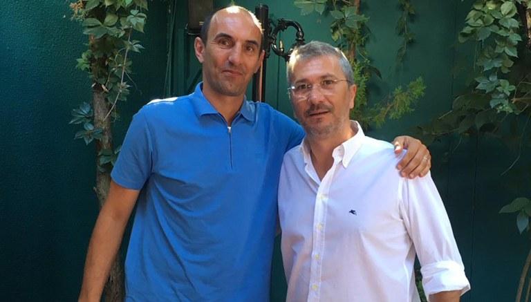 Adanaspor Teknik Direktörünü Buldu