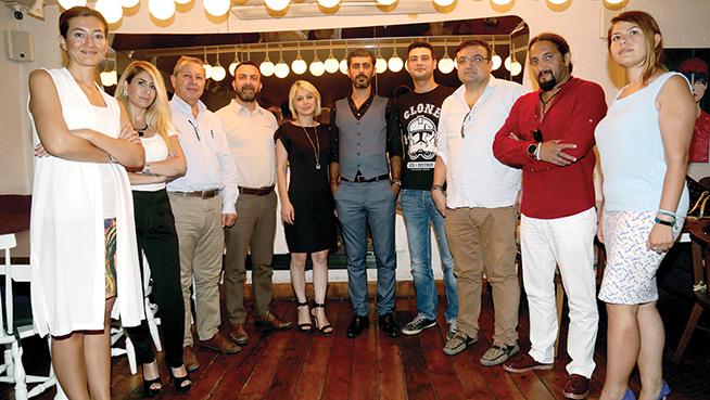 ''Adres'' yayın hayatına merhaba dedi