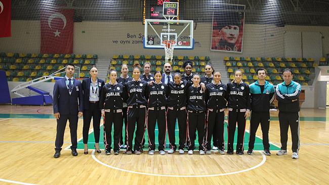 Adana ASKİ Spor'da tek hedef galibiyet...