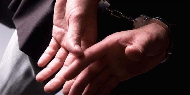 Evlerin Gözetleyip Cinsel İstismarda Bulunan Suriyeli Yakalandı