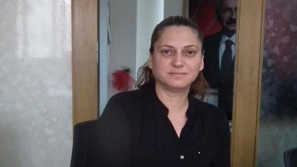 Adana'da CHP Kadın Kolları Yöneticisi Tahliye Edildi