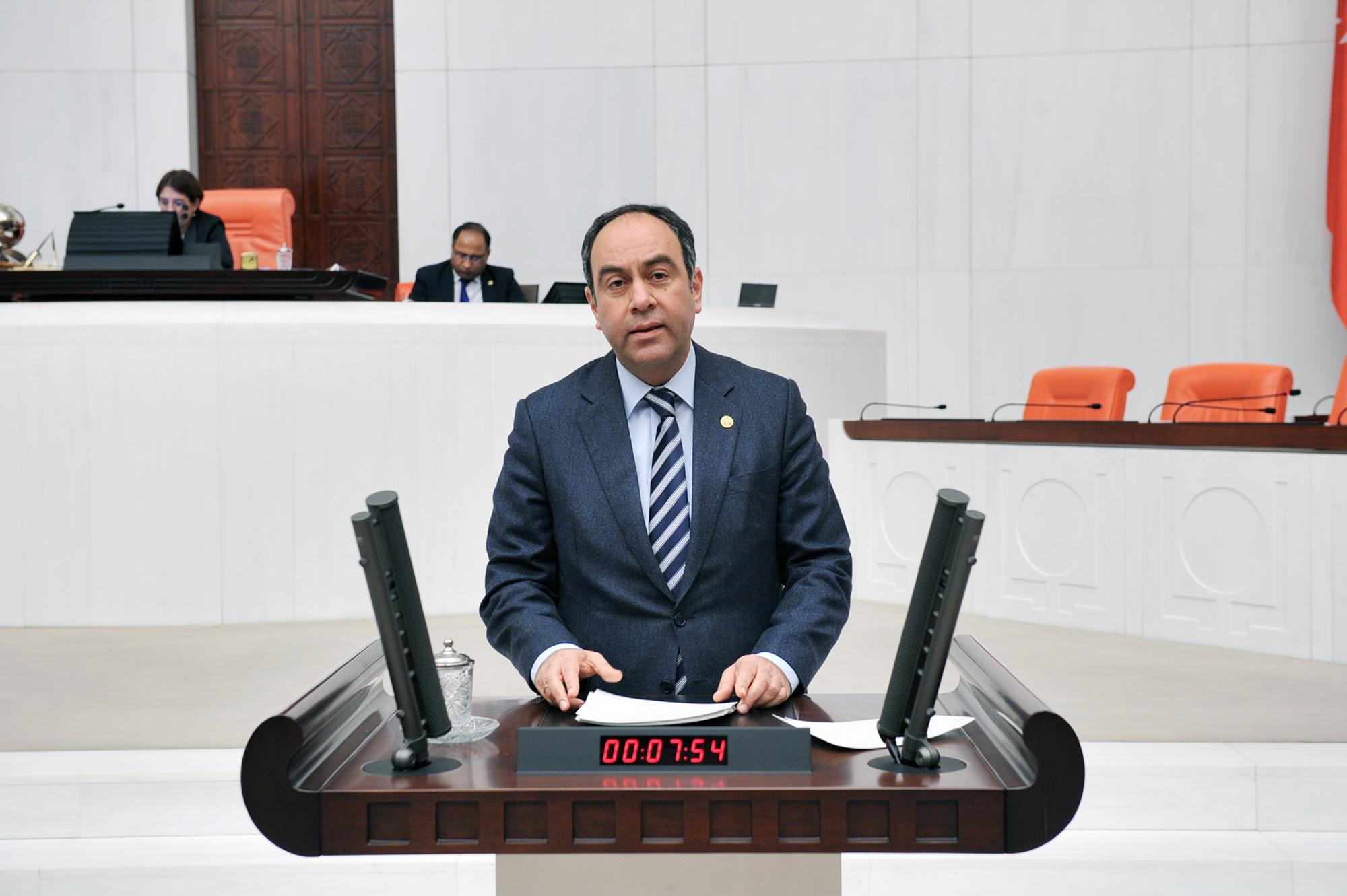 Tümer'den Başbakan'a geçici işçi çağrısı