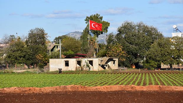 Yumurtalık Belediyesi Bayraklı Köy Projesi...