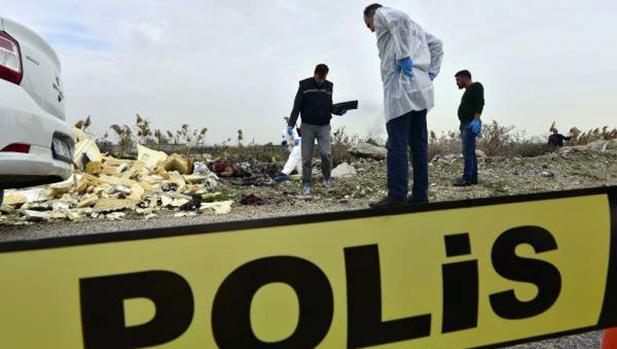 Adana'daki Cinayet, Para Yüzünden İşlenmiş