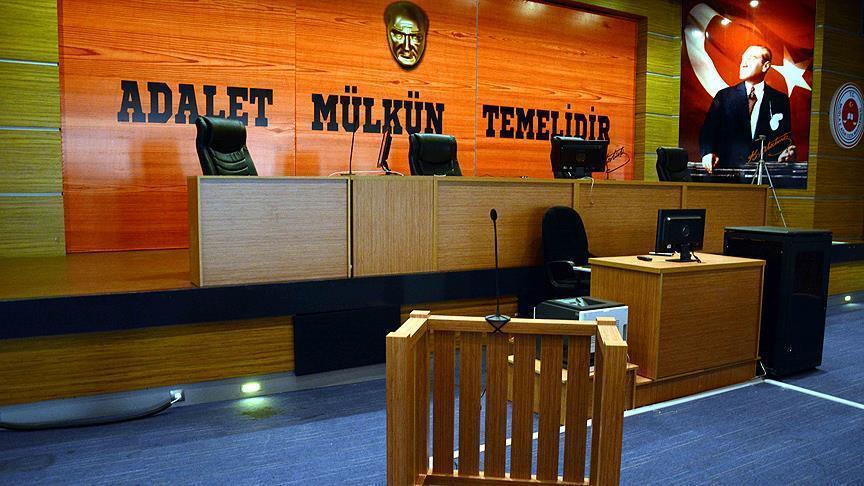 Fetö'nün Adana Medya davasına Karar Çıktı
