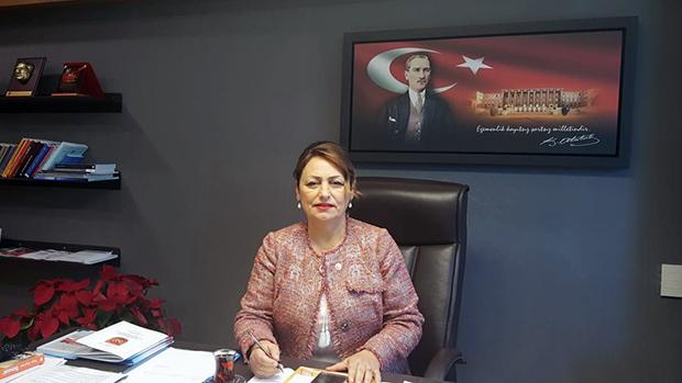 Dr. Şevkin, gazetecilerin sorunlarını meclise taşıdı