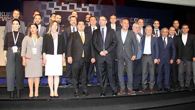 Ekonominin Kalbi Çukurova GİAD'la Adana'da Attı