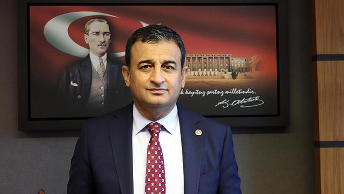 Kömürlü termik santral Adanalıları zehirleyecek!