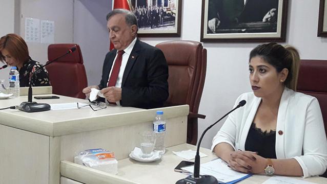 Personel karantina altına alındı meclis ertelendi