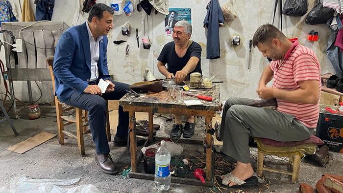 Ayakkabı Sektörü Zor Durumda