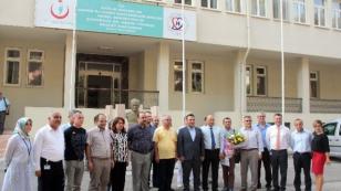 Adana Askeri Hastanesi Sağlık Bakanlığı'na Devredildi