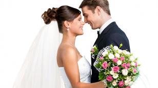 Geçen yıl yapılan evliliklerin yüzde 17'si internet ilişkilerinden doğdu!