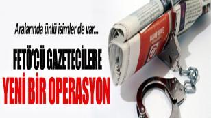 TRT çalışanı 13 kişi tutuklandı...