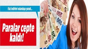 3 bin lira cepte kaldı