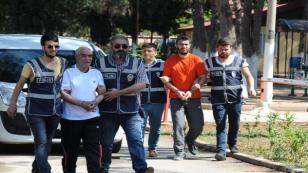 Arsa Cinayetinde Baba ve Oğlu Tutuklandı