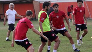 Adanaspor, kupa yolcusu...