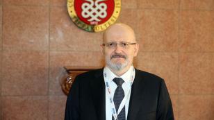 Prof. Dr. Vardar'a Büyük Görev!