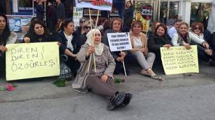 Milletvekili Türkmen, Erkek Şiddetine Sert Çıktı