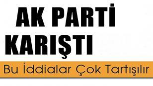 Ceyhan AK Parti'de 'Akıl' Tepkisi...
