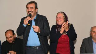 Çukurova'da sabah 06.00'da türkülü toplantı