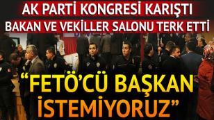 AK Parti Yüreğir'de Olaylı Seçim!