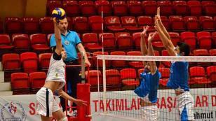 Erkekler Voleybol Türkiye Şampiyonası Adana'da Sona Erdi