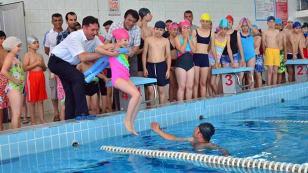 """""""Adana'da Yüzmenin Dışında İl Spor Merkezleri Ücretsiz Olacak"""""""