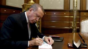 AK Parti Adana Aday Listesinde Şok Değişiklik!