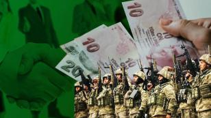 Bedelli askerlik için 'uygun kredi' geliyor