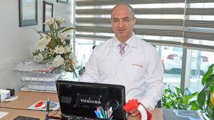 Doç. Dr. Özkan, 'Varislerden Ameliyatsız Kurtulabilirsiniz'