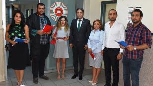 Adana Barosu hayvanlara eziyet edenleri affetmiyor