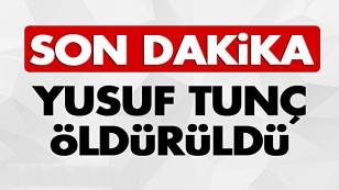 PKK'nın 'gri' listede aranan bölge sorumlusu öldürüldü