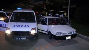 Polisten Kaçan Ehliyetsiz ve Alkollü Sürücü Trafikte Dehşet Saçtı