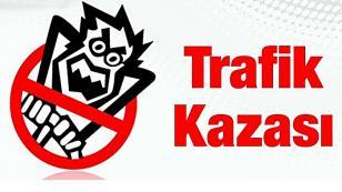 Adana'da Trafikte ''Yol Verme'' Kavgası: 2 Yaralı
