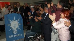 Sarı, Adana Büyükşehir Belediye Başkan Aday Adaylığını Açıkladı