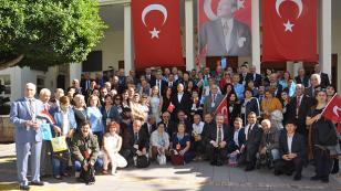 Adana 250 şair ve yazarı ağırladı...
