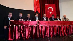 Adana, Atatürk'ün izinde kurtuluşa koşacak