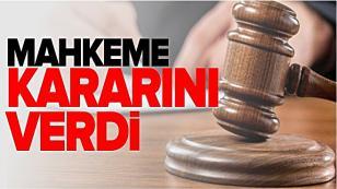 Adana'da Terör Örgütü Pkk/kck Davasında Karar