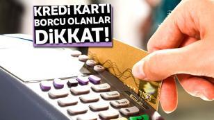 Halbank kredi kartı borçlarını düşük faizle yapılandıracak!