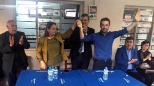 'Ceyhan, halkçı belediyecilikle tanışacak'