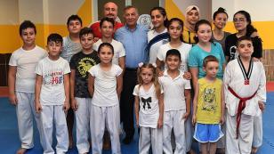 Akay'dan sporda Akademik atılım