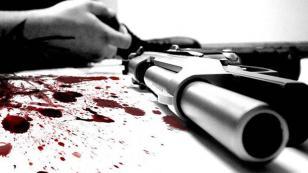Tartıştığı eniştesi tabancayla vurdu...
