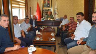 Karaisalı Belediyesi'nden Barış Pınarı Harekatı'na destek!