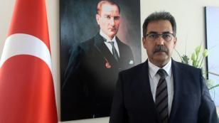İYİ Parti il başkanı Boyvadoğlu görevden alındı