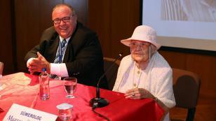 ÇÜ, 31. Ulusal Biyofizik Kongresine Ev Sahipliği Yaptı