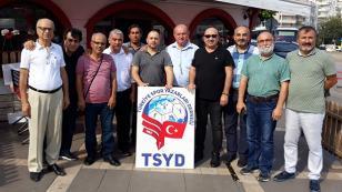 TSYD Mehmetçiğin yanında!