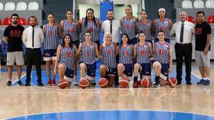 Adana Basketbol Fener'i ağırlıyor!