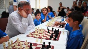 Seyhan'da Satranç Şöleni başlıyor!