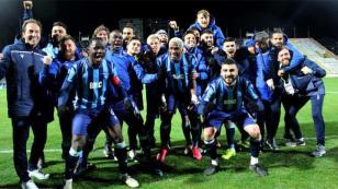 Adana Demirspor'un 25 yıllık Süper Lig hasreti bitecek mi?