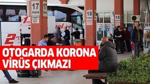 Otogarda bilet fiyatları 3 kat arttı